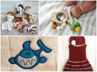 BabyCraftsCollage