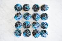 galaxycupcakes