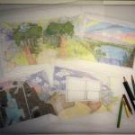 K-Mural-drawing