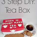 3-Step-DIY-Tea-Box