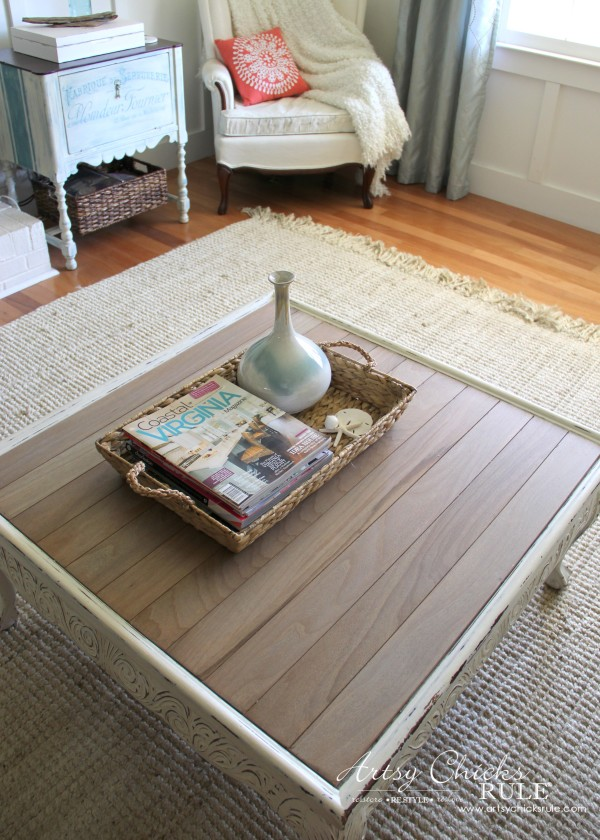 Coffee-Table-Makeover-Using-Old-Flooring-DRIFTWOOD-artsychicksrule-coffeetable-600x840