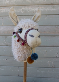 Llama-Web-SIze
