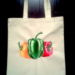 Pepper-tote