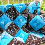 Summer-Jewels-Quilt-and-PIllow