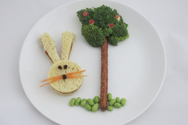bunny_lunch