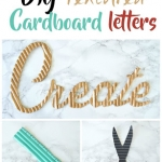 diy-textured-cardboard-letters
