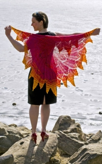 solarflareshawl