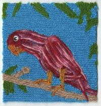 yarn_parrot